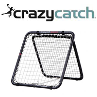 crazy catch two sided rebound nets